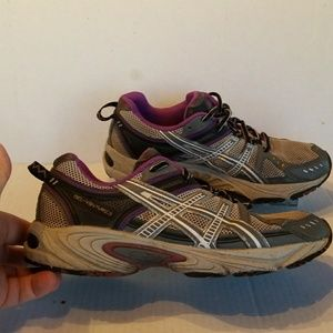 Asics Chaussures Des Femmes Taille 8 wPaGQF